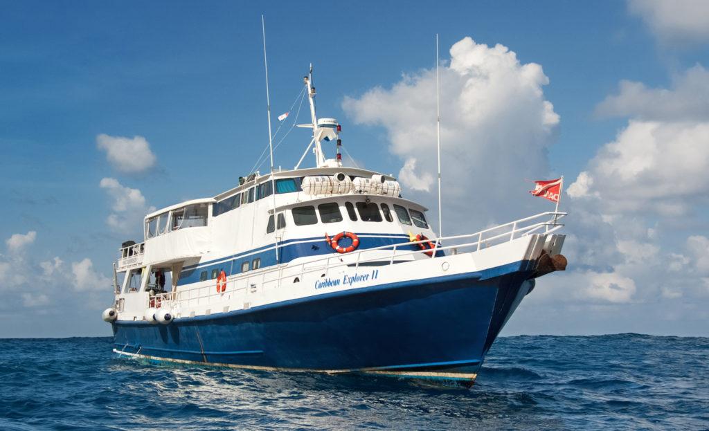 Go to St. Maarten
