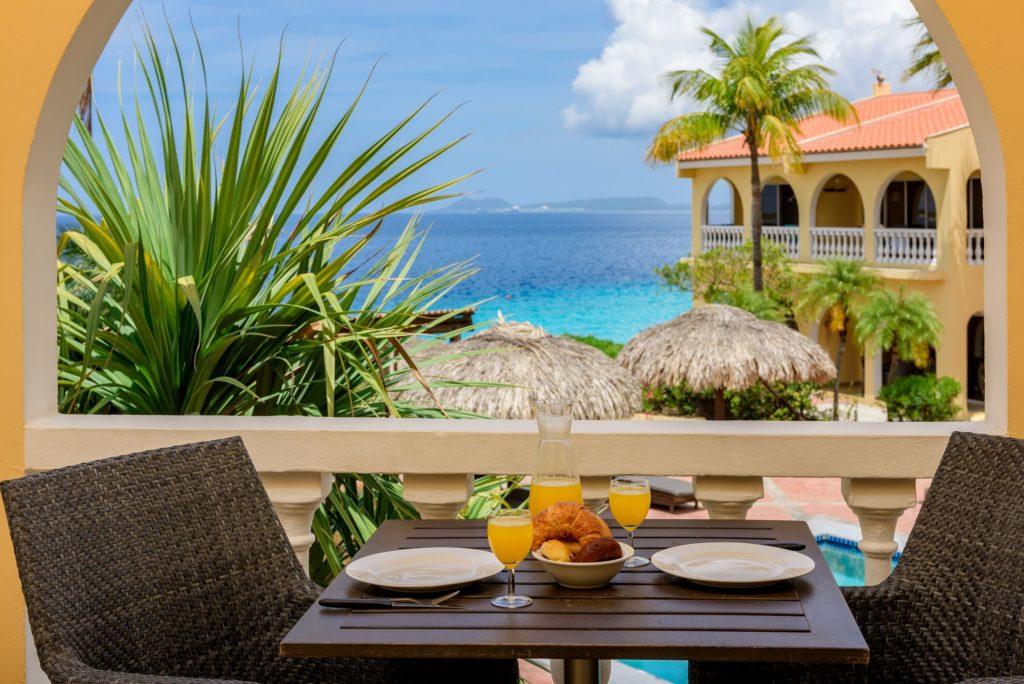 Go to Bonaire